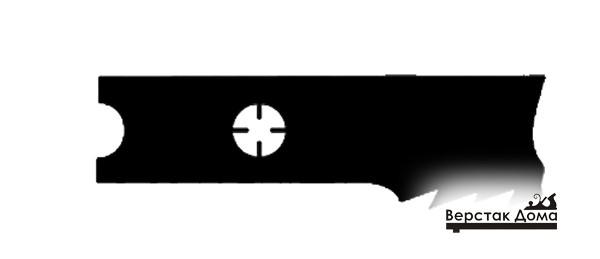 Найдовші пилки для електролобзика. Види пилок для електролобзика, їх особливості та правильний вибір