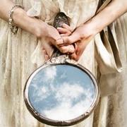 Онлайн ворожіння на дзеркалі.