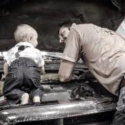 Чому сниться вже померлий батько. До чого сниться померлий батько