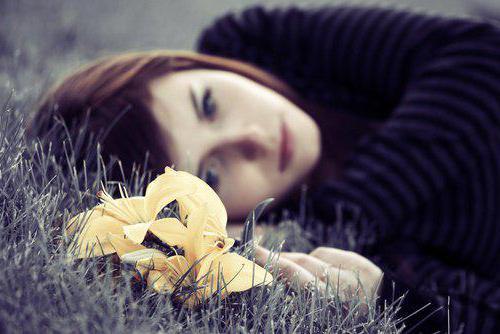 Чим зайнятися, коли немає настрою і сумно? що робити, коли погано на душі.