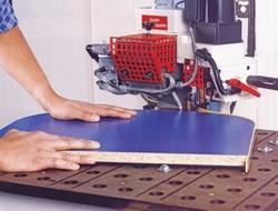 Кромочні верстати для меблів своїми руками. Саморобний кромкооблицювальний верстат своїми руками