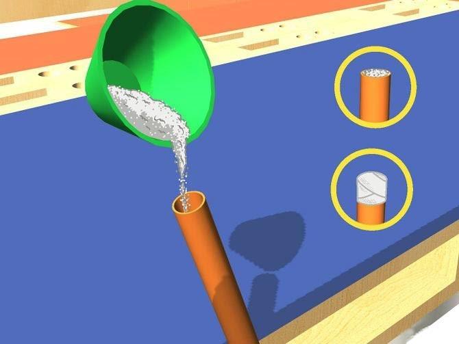 Як зігнути мідну трубку в домашніх умовах: поради майстра. Як зігнути в спіраль мідну трубку: огляд доступних способів як гнути мідні трубки малого діаметра