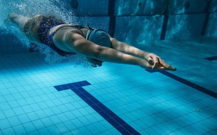 Користь плавання. Вплив оздоровчого плавання на організм людини