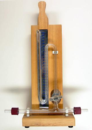 Що вимірює барограф.  що таке барометр