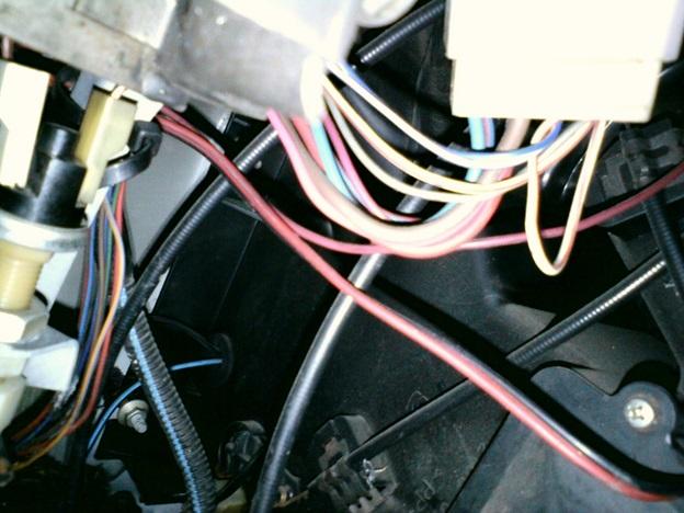 Автосигналізація шериф апс 2500 схема підключення. Зняття системи з охорони при працюючому двигуні