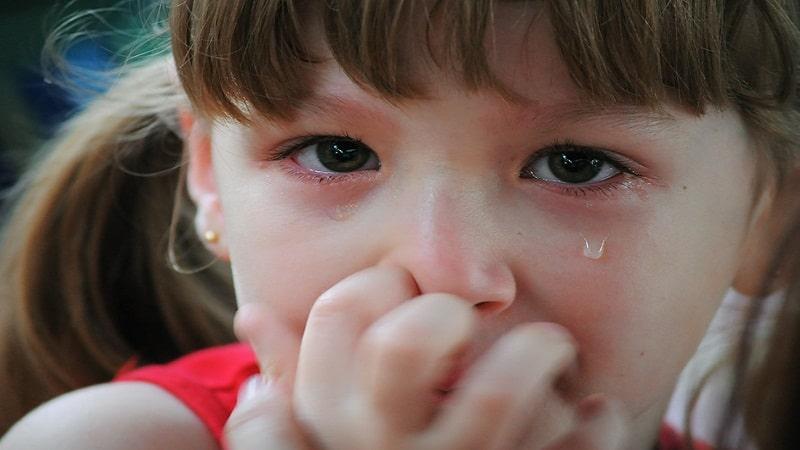 Депривація, або якщо вашій дитині бракує любові.... Що означає термін депривація