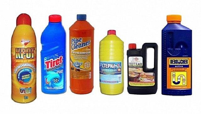 Що робити якщо засмічення в раковині. Як прочистити раковину від засмічення в домашніх умовах? механічні способи прочищення