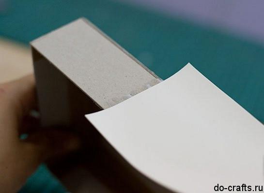 Як зробити іграшковий касовий апарат своїми руками. Іграшка касовий апарат з картону