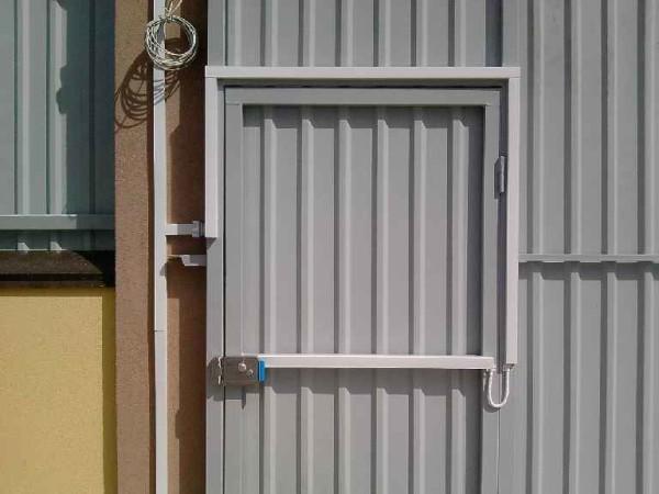 Прихований замок на двері своїми руками. Установка електрозамка своїми руками