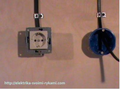 Як живити, як провести розетку від лампочки? як підключити розетку від вимикача самостійно виготовлення перехідника розетка-патрон.