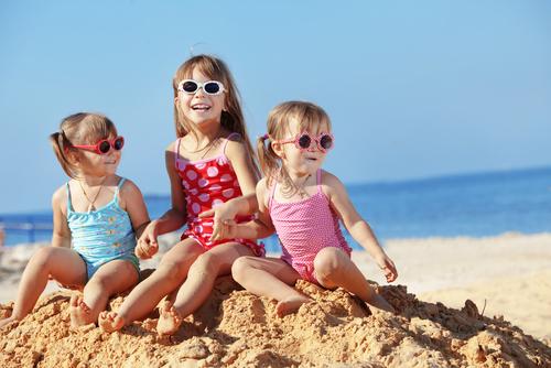 Які документи треба брати у відпустку. Що взяти на море? тільки необхідний мінімум речей