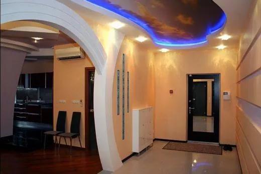Ширина коридору в будівлі ф 4.3. Ширина коридору по пожежним нормам