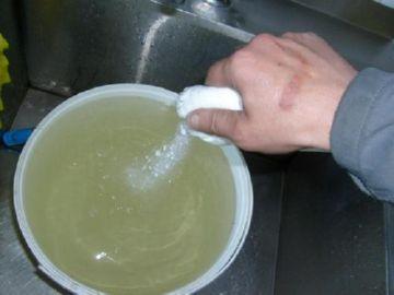 Чим замінити бактерії для септика. Аеробні бактерії для септика