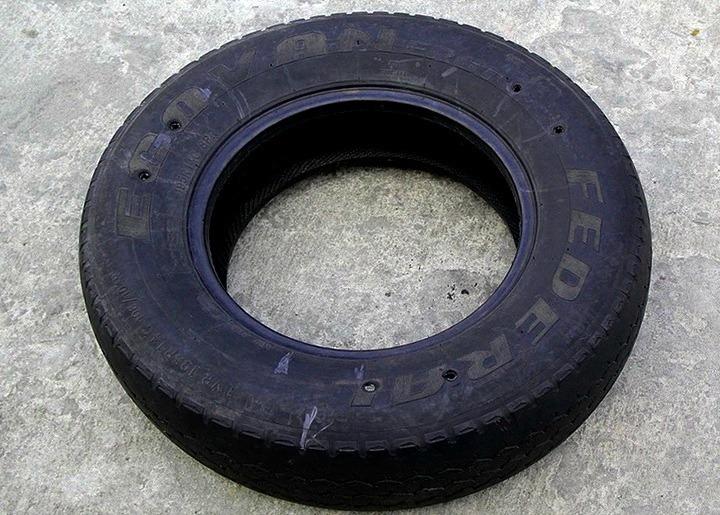 Як зробити гойдалки з автомобільної шини. Що потрібно щоб зробити гойдалки з покришок своїми руками