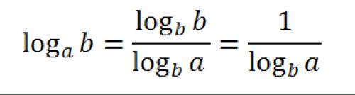 Логарифми знайти корінь рівняння онлайн з рішенням. Логарифмічне рівняння: основні формули і прийоми