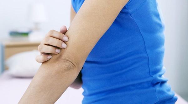 До чого вдаритися ліктем: значення прикмети. До чого свербить праве або ліве коліно-до вирішення важливих справ