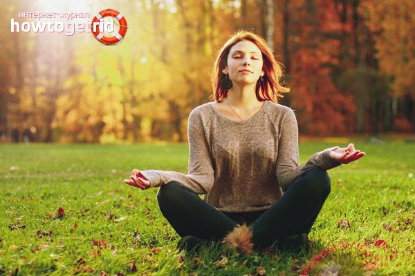 Як можна заспокоїти нерви і впоратися зі стресом. Як заспокоїти нерви і зняти стрес – поради психологів