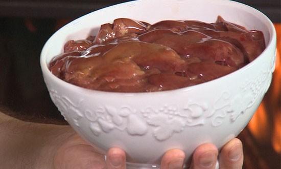 Рецепт простого паштету з курячої печінки. Паштет з курячої печінки рецепт в домашніх умовах з фото