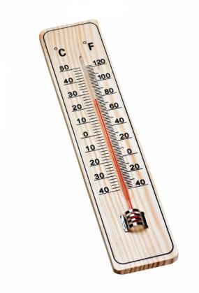 Що покаже градусник. Різноманітність термометрів і їх застосування